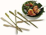 Easy Grip Bamboo Appetizer Picks (pack of 50)