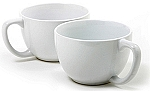 My Favorite Soup Mugs 18 oz (set of 2)