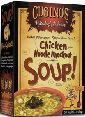 Chicken Noodle Knockout Soup Mix