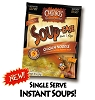 Chicken Noodle Soup Mix � 1 cup