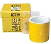 Sunflower Yellow Dip Chiller with dip - 1 Cup