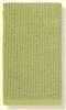 Bamboo Terry Cloth Towel - Grass Green