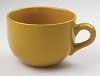 Jumbo Gold Soup Mug 24oz