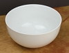 Large White Soup Bowl - 18 oz