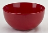 Large Red Soup Bowl - 18 oz
