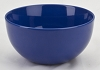 Large Navy Blue Soup Bowl - 18 oz