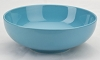 Jumbo Turquoise Soup & Chili Bowl - 28 oz
