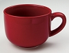 Jumbo Simply Red Soup Mug 24oz