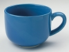 Jumbo Simply Blue Soup Mug 24oz