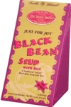 Black Bean with Rice Soup Mix