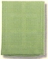 Bamboo Dish Cloths Green (set of 2)