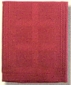 Bamboo Dish Cloths Red (set of 2)