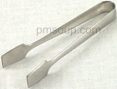 Value Stainless Steel Tongs 4