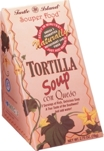 Fortified Tortilla Con Queso Soup Mix