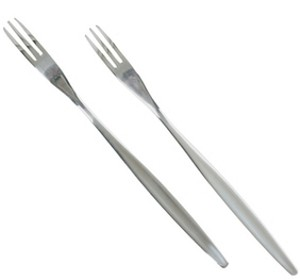 Pickle Forks (set of 2)