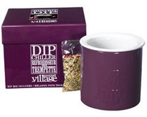 Cabernet Dip Chiller with dip - 1 Cup