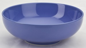 Jumbo Simply Blue Soup & Chili Bowl - 28 oz