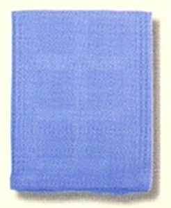 Bamboo Dish Cloths Blue (set of 2)